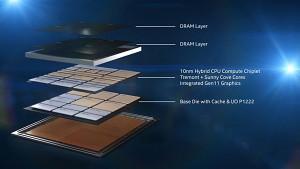 Intel erläutert Lakefield