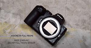 Nikon Z5 - Herstellervideo