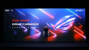 Asus ROG Phone 3 - Pressekonferenz