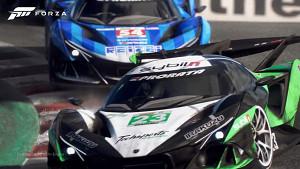 Forza Motorsport - Trailer (Ankündigung Juli 2020)