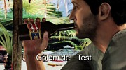 Uncharted 2 - Test