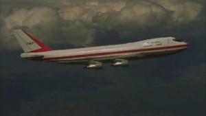 Boeing 747 - Herstellervideo