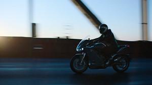 Zero SRS Motorrad - Herstellervideo
