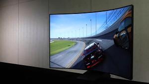 LG zeigt OLED-Konzepte
