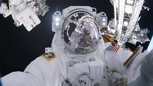 20 Jahre ISS - Nasa