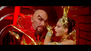 Flash Gordon - Trailer