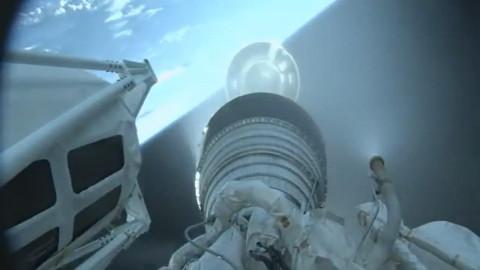 Atlas V Mars 2020 Rocket Cam (United Launch Alliance)