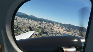 Microsoft Flight Simulator - Test