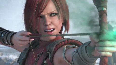 Dragon Age Origins Sacred Ashes - Trailer