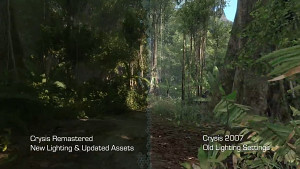Crysis Remastered - Tech Trailer