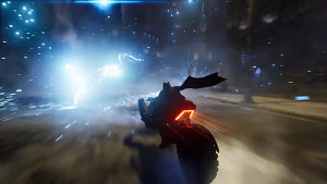Gotham Knights - Trailer (Gameplay)