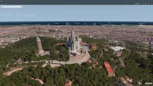 Bing Maps im Flight Simulator (Herstellervideo)