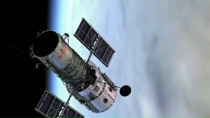 Hubble sucht nach den Anfängen des Kosmos (Nasa)