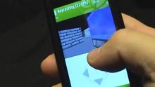 Qt 4.6 Beta auf dem Samsung I8910 und Nokia 5800 Symbian S60