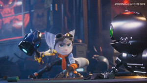 Ratchett und Clank Rift Apart - Gameplay PS5 (Gamescom 2020)