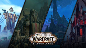 World of Warcraft Shadowlands - Trailer (Release)