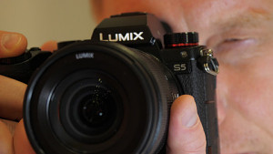 Panasonic LUMIX DC-S5 im Hands on