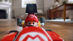Mario Kart Live - Trailer (Home Circuit)