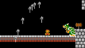 Super Mario Bros in unter 10 Minuten - Speedrun für Einsteiger