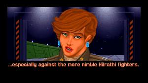 Wing Commander CD32 - alle Zwischensequenzen