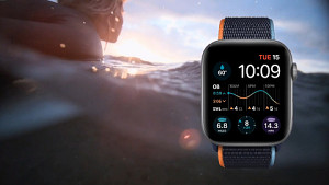 Apple Watch series 6 vorgestellt