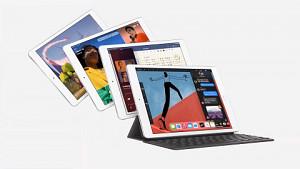 Apple stellt iPad 8 vor
