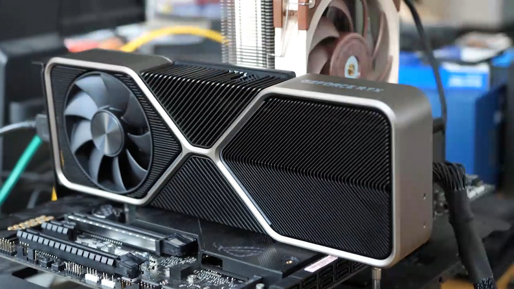 Geforce RTX 3080 im Test - Benchmarks