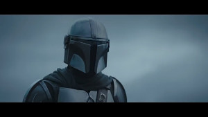 The Mandalorian Staffel 2 - Trailer