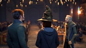 Hogwarts Legacy - Trailer