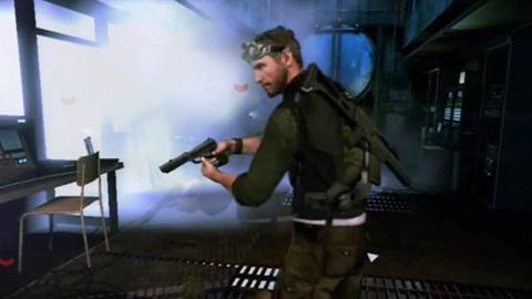 Tom Clancys Splinter Cell Conviction - Walkthrough mit Kommentaren