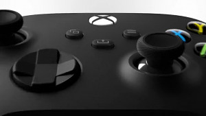 Xbox Series XS - Trailer (Sharing mit Gamepad)