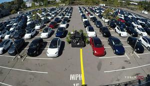 Aktionärsversammlung und Battery Day - Tesla