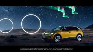 Volkswagen ID.4 Weltpremiere