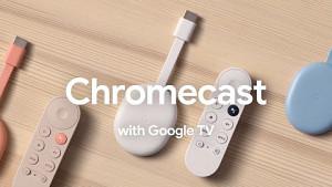 Chromecast mit Google TV vorgestellt