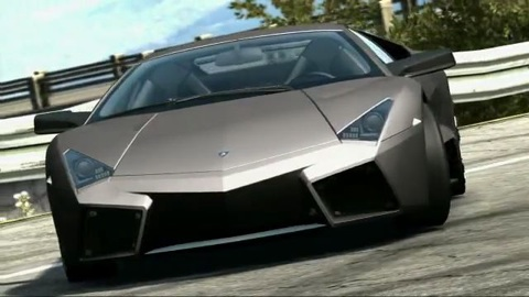 Forza 3 - Launch-Trailer