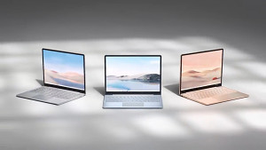 Microsoft Surface Laptop Go - Trailer