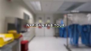 150-nm-Fab-Tour von NXP
