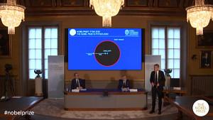 Nobelpreis 2020 in Physik
