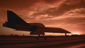 Überschallprototyp XB-1 - Boom Supersonic