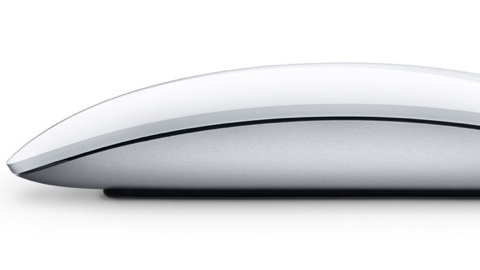 Apple Magic Mouse - Video