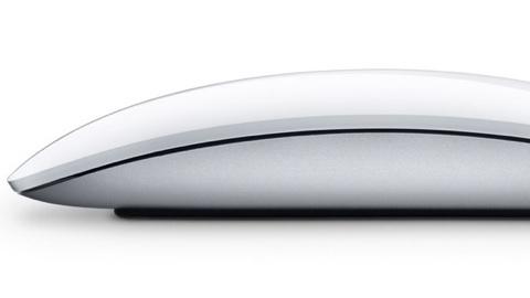 Apple Magic Mouse - Video