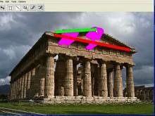 Adobe Photoshop - Patchmatch, Bilder mit Inhalten anreichern