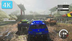 Dirt 5 - Gameplay (Xbox Series X)
