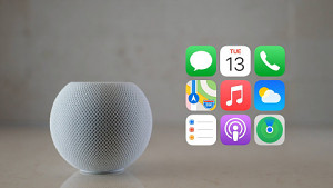 Apple Homepod Mini (Herstellervideo)