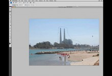 Adobe Photoshop - Content-Aware Fill und Spot-Healing
