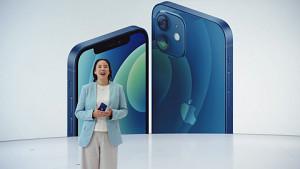 Apple iPhone 12 und 12 Mini vorgestellt