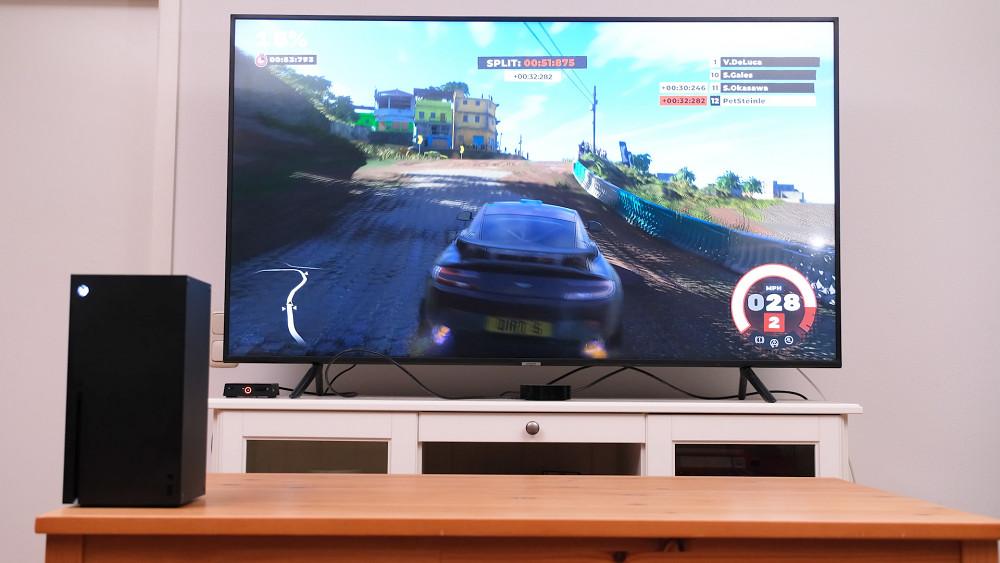 Xbox Series X - Vorschau