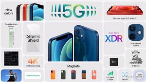 Wochenrückblick KW 42 2020 - iPhones für alle!