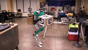 Agility Robotics zeigt Roboterproduktion (Herstellervideo)