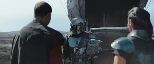 The Mandalorian - neuer Trailer